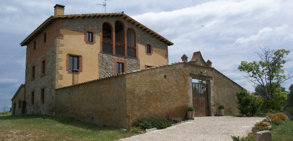El Gracià Turisme Rural a Osona